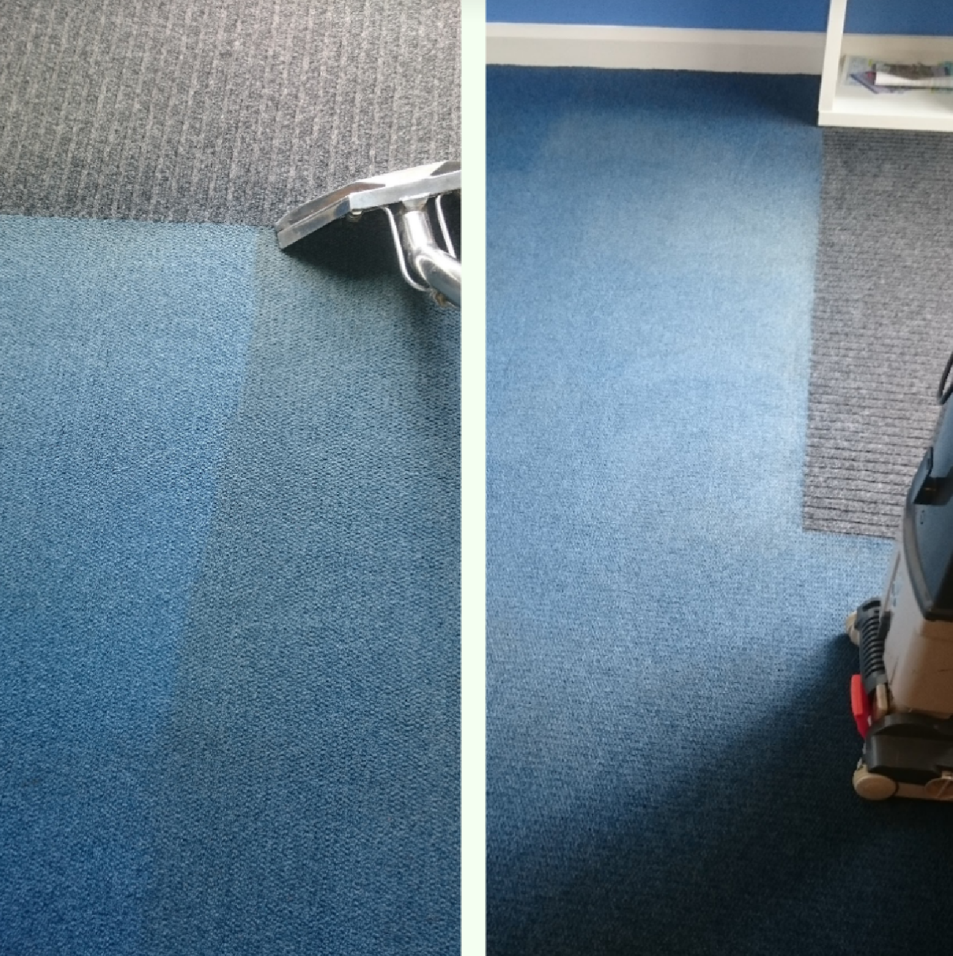 Primary School Carpet Cleaning