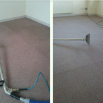 Carpet Cleaning at First Subsea Lancaster
