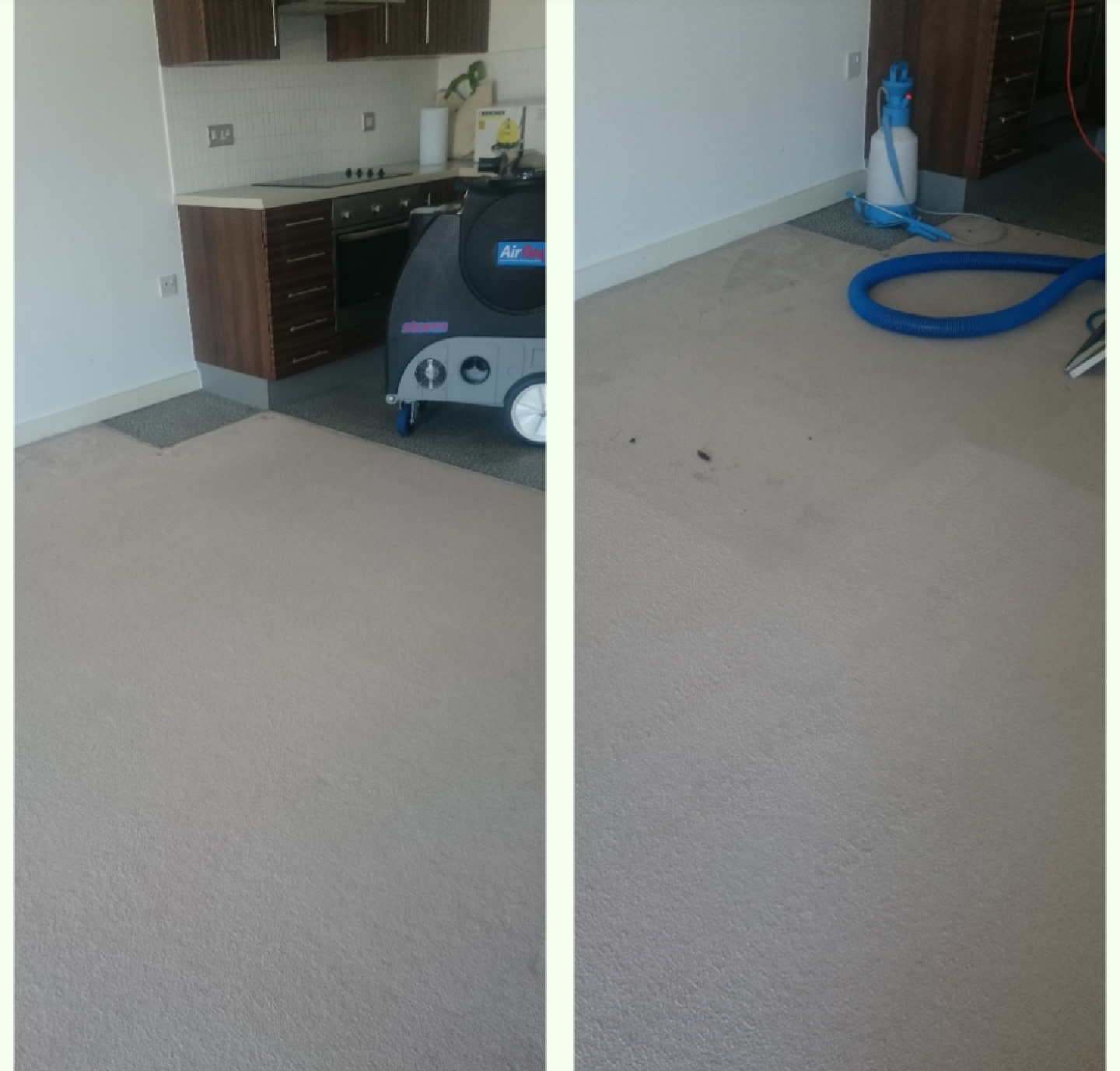 End Of Tenancy Carpet Clean Lancaster