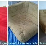 Alcantara Sofa Cleaning