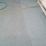 Low Moisture Carpet Clean