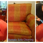 Duresta Sofa Cleaning