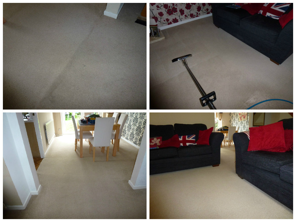 Carpet Cleaning Morecambe