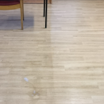 Hard Floor Surface Cleaning